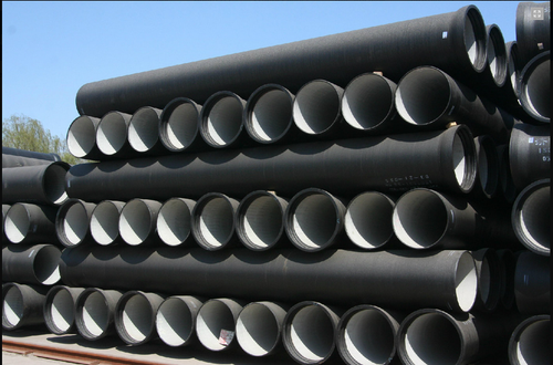 DI Socket Spigot Pipe - View Specifications & Details of