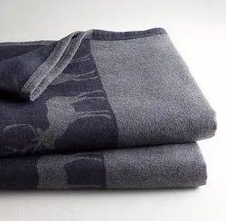 Jacquard Blankets