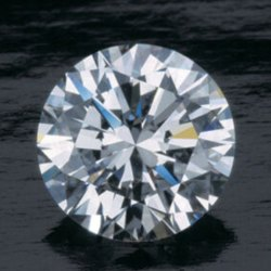 4mm RBC GH SI1 Clarity Lab Grown CVD Diamond