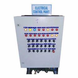 Mild Steel Sheet Three Phase STP Control Panel