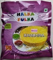 Halka Fulka Maggi Khakhra
