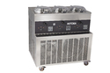 Live Ice Cream Batch Freezer MVX-3