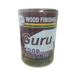 Wood Finishing Paint