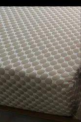 Nature Wonder 100% Pure Latex Mattress With Organic Bamboo Cover