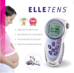 Maternity Labour Elle Tens Machine