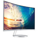 Led Samsung Curve Monitor 27