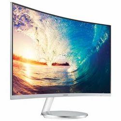Samsung Curve Monitor 27 FHD
