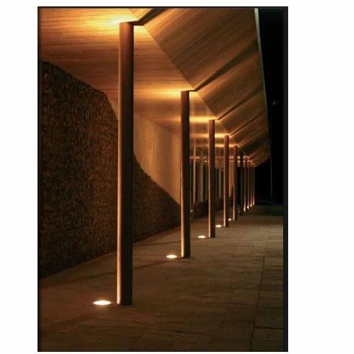 Led Column Uplight Building Facade Light 5 Id 5902323133