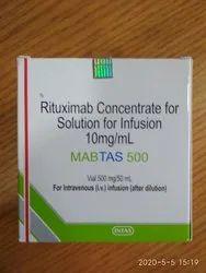 500 Mg Mabtas Injection