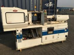 Nissei 40 Ton Used Injection Moulding Machine