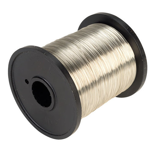 Wires Ropes - Brass Wire Wholesale Trader from Mumbai