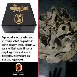 Agarwood Chip.SP-034
