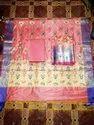 Banarasi Silk Salwar Suit