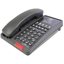 Black and Ivory Beetel Cordless Telephone, HWD89998(38)TSD 10S