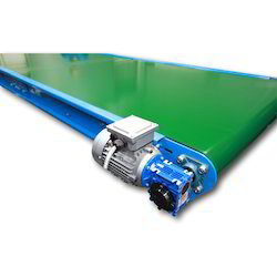 Belt Conveyor Systems