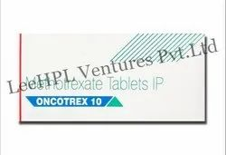 Oncotrex 10mg Tablet