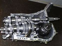 Equipment Gear Box Repairing, For Commercial