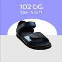 102 DG Soft Footwear