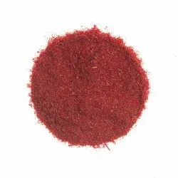 Panama Foods Red Saffron Flavour Powder, Packaging Size: 1 Kg, Packaging Type: Packet