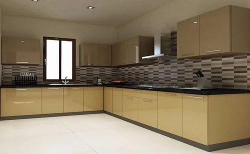 Modular Kitchens At Rs 22000 No