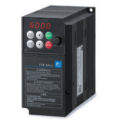 Fuji AC Drives - FVR Micro, 0.4 - 3.7 kW , Three Phase