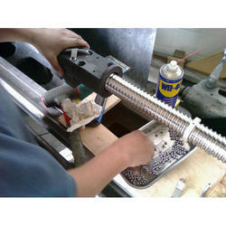 Ball Screw Repairing Service