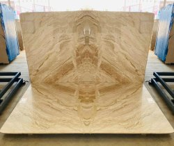 Italy Polished Finish Dyna Marble, Thickness: 15-20 Mm