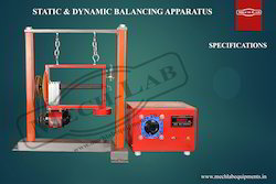 Static And Dynamics Apparatus