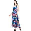 Women Export Surplus Designer Dress