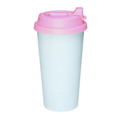Sublimation Conical Tumbler