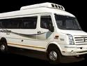 Tempo Traveler 26 Seater Ac Hire