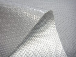 Glass Fabric Coated