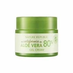 Aloe Vera Gel Cream