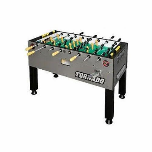 Tornado Platinum Tour Edition Foosball Table Foosball Table Tifs - Fireball foosball table