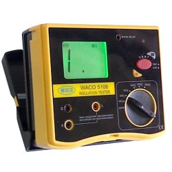 Waco Insulation Tester