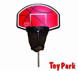 Trampoline Basketball Hoop (PI 540)