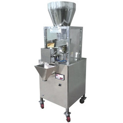Semi Automatic Weigh Filler Machine