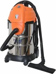 Industrial Wet & Dry Vacuum Cleaner - Italian