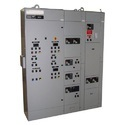 Three Phase Motor Control Center Panel