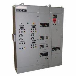 Three Phase Motor Control Center Panel