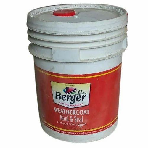20 litre berger paint at rs 280 litre berger emulsion paints id