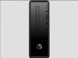 HP Slimline Desktop - 290-p0057il