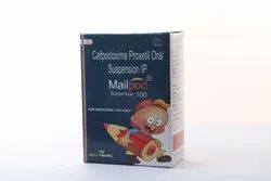 Mailpod 100mg Syrup