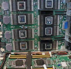 Server Repairing Services