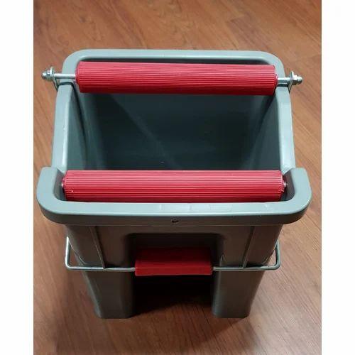 Wringer Mop Bucket Manufacturer From Mumbai