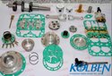 Bock F14 / Fx14 Compressor Parts