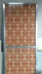 Aluminium Hardner Door