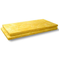 Fiber Glass Wool Slab