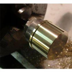 Aluminium Bronze Casting ALBC4