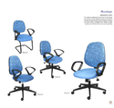Generation Executive Chairs